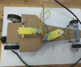 Formula 1 Remote Control Car