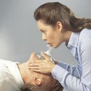 How to do rescue breathing. (Red Cross)