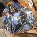 Easy Umbrella Solar Oven