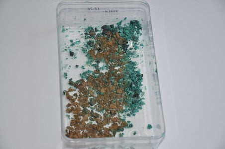 The Copper Chloride