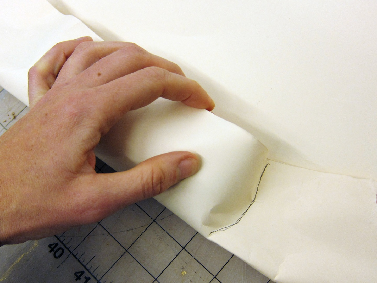 Picture of Make the Pattern