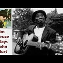 How To Play Blues Guitar - Mississippi John Hurt