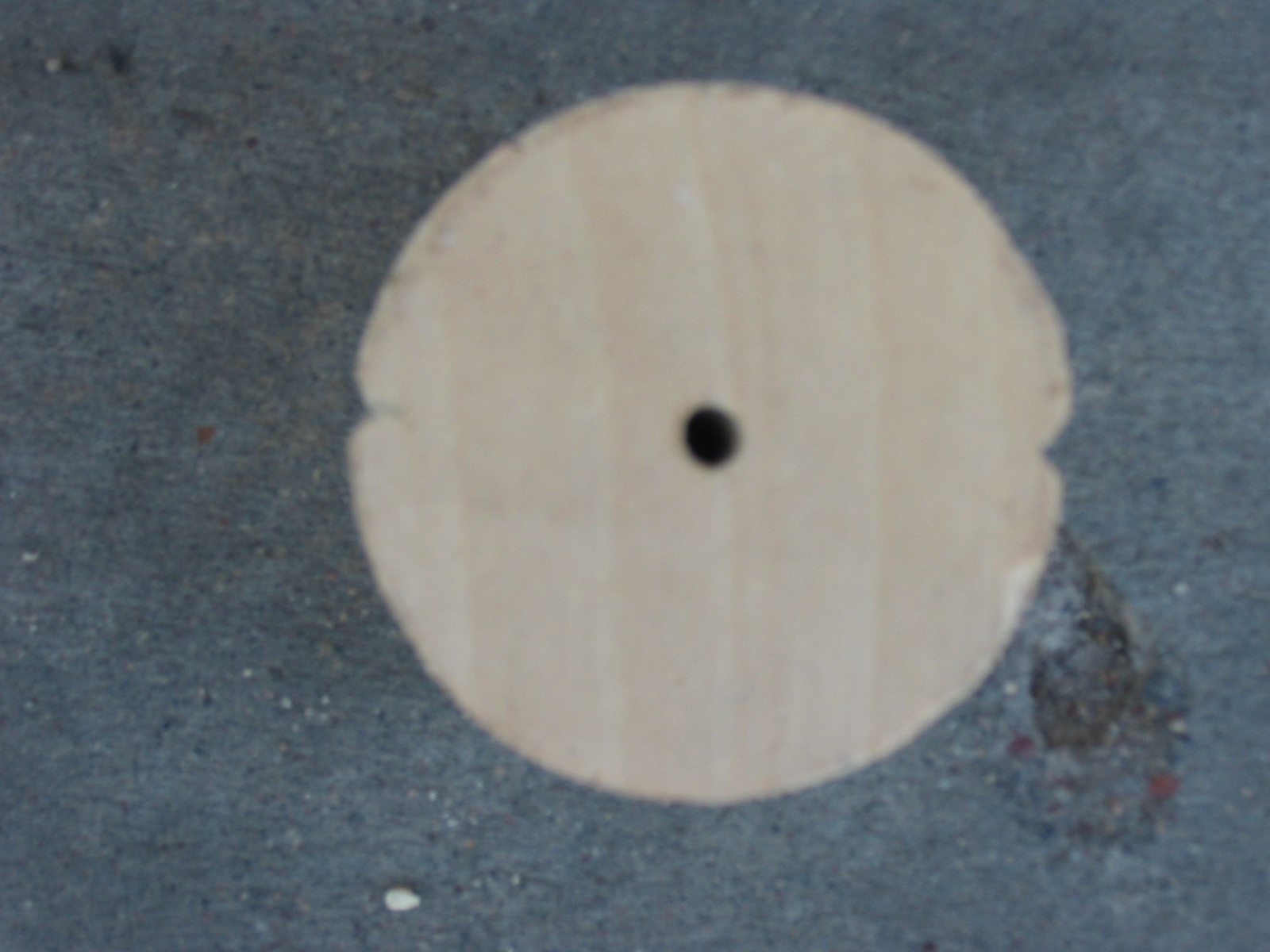 Picture of Make Inner Wooden Supports