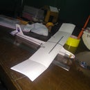 Make and Fly Cheap Smart Phone Controlled Plane
