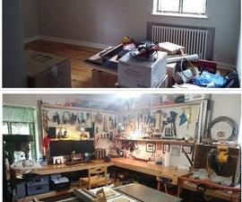 Apartment Workshop
