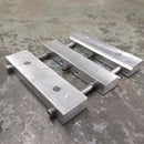 Ultra Low Profile Mill Vise