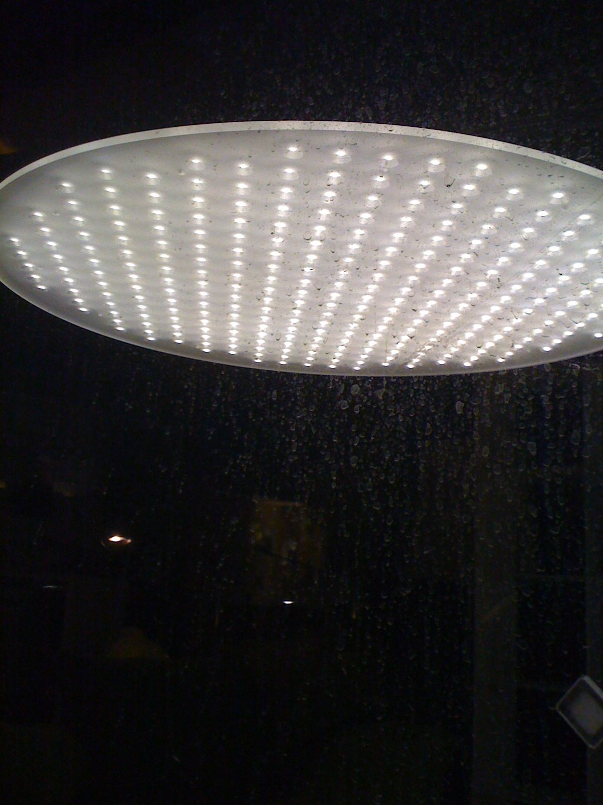 Picture of UFO LED Lamp
