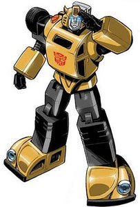 """How to Make a Transformers: """"Bumblebee"""" Costume"""