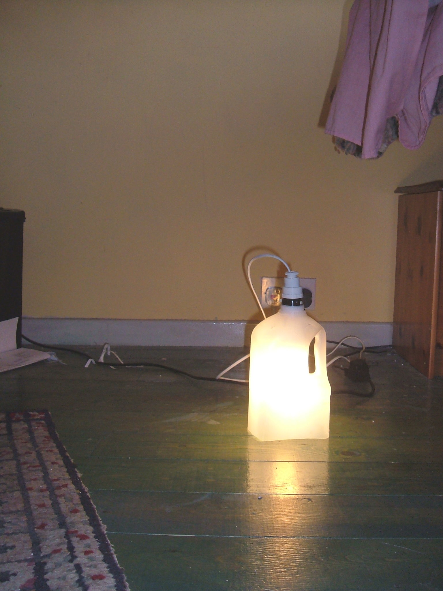 Picture of Quick and Simple Companion Lamp