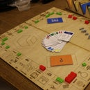 Gjakova Monopoly