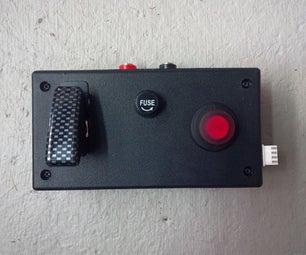 Model Rocket Ignition Controller