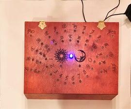 Spirit Box