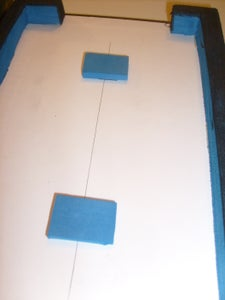 Spacer Pads