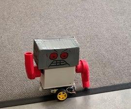 The Dancing Robot