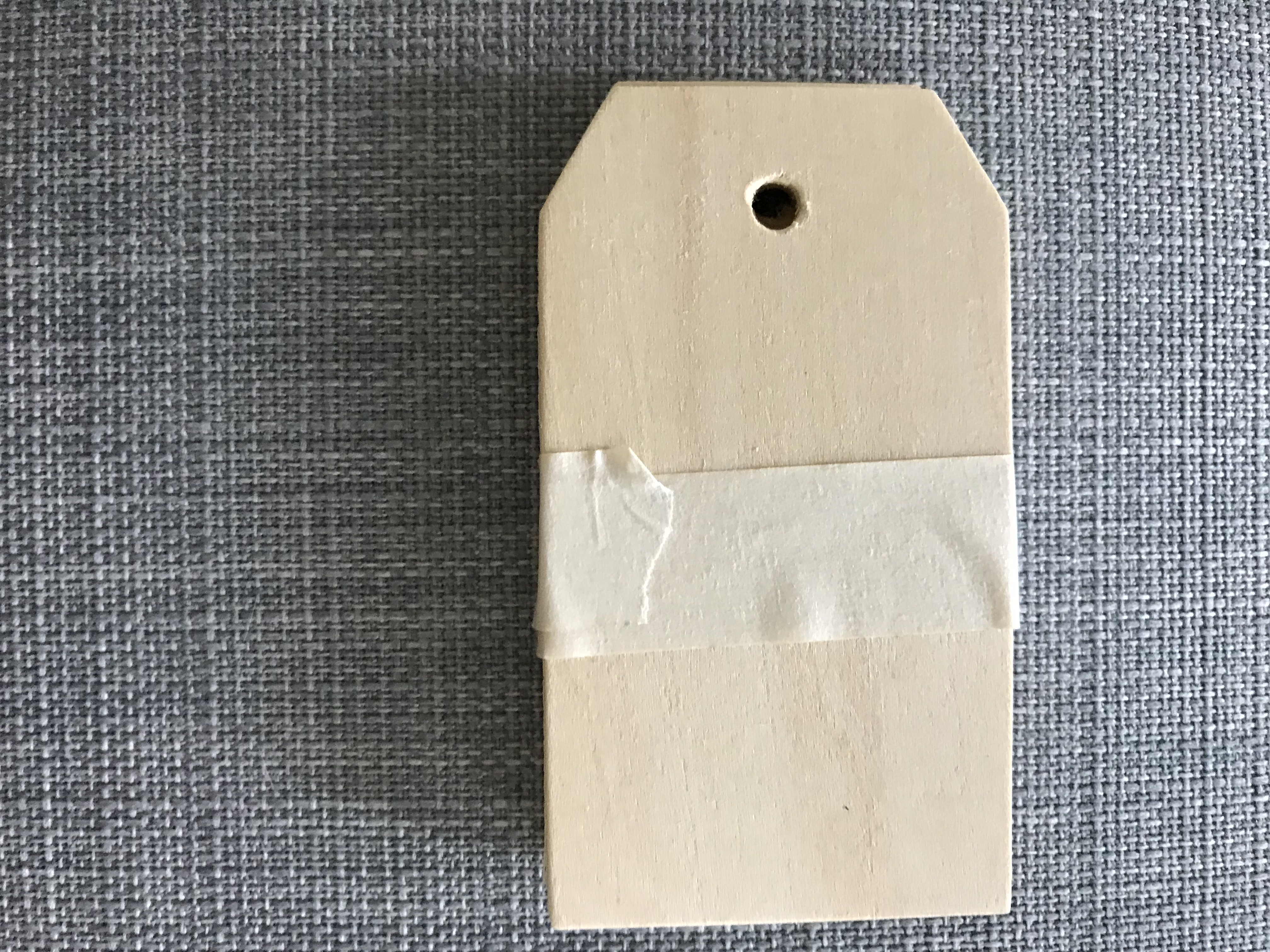 Picture of Secure the Shims to Your Shelf