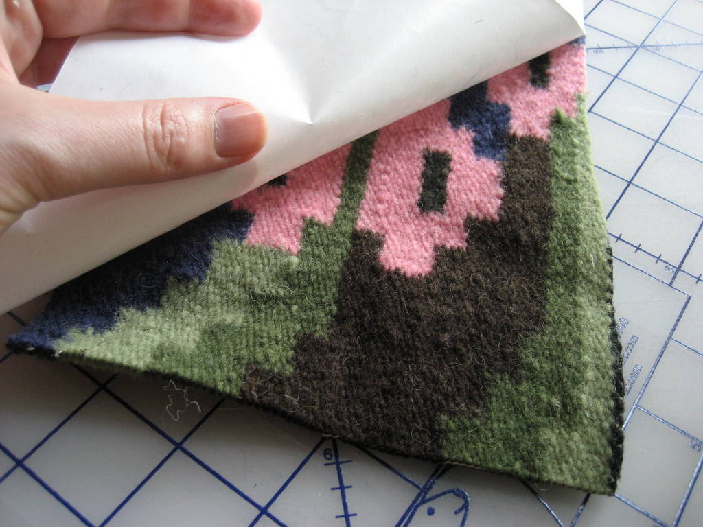 Picture of Cut Out Your Fabric