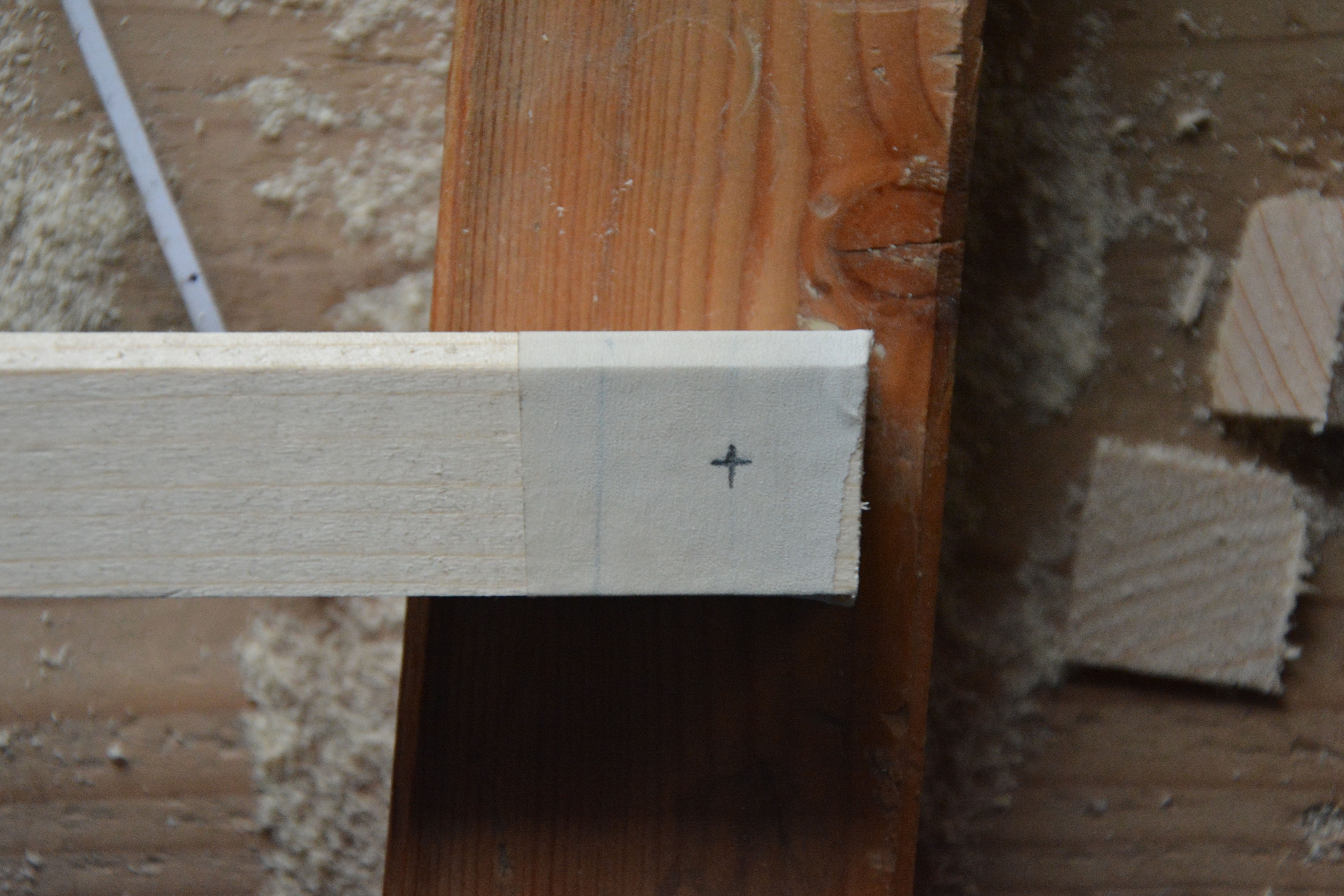 Picture of Dowel Holes