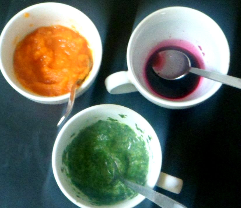 Picture of Prepare Food Colors