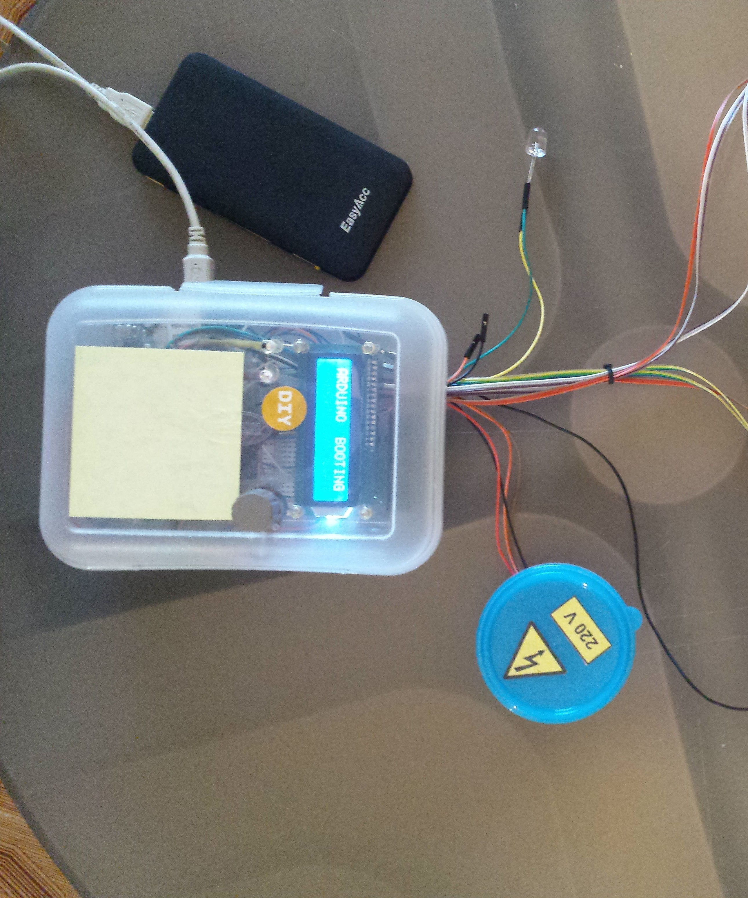 Smart Home With Arduino Ethernet Shield And Teleduino With Web App 5 Steps Instructables