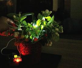 Avatar PlaNT (Touch Sensitive)