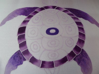 Painting the Shell