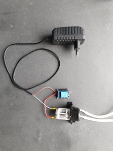 Connect 12v Power Source to Water Pump With Relay
