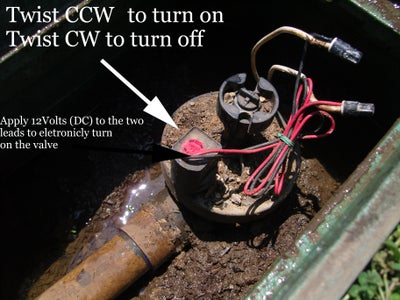 How to Turn on Your School Irrigation System...