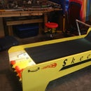 Skee Ball Machine