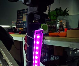 DIY a Bicycle Taillight With Arduino