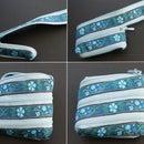 Zip-it-up pouch