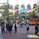 Rainbow Prismatic Experience