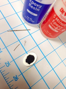 Pendant: Adding Eye Pins