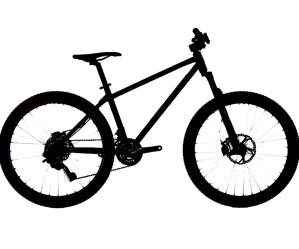 9467ada0fca How to Assemble a Mountain Bike: 20 Steps (with Pictures)