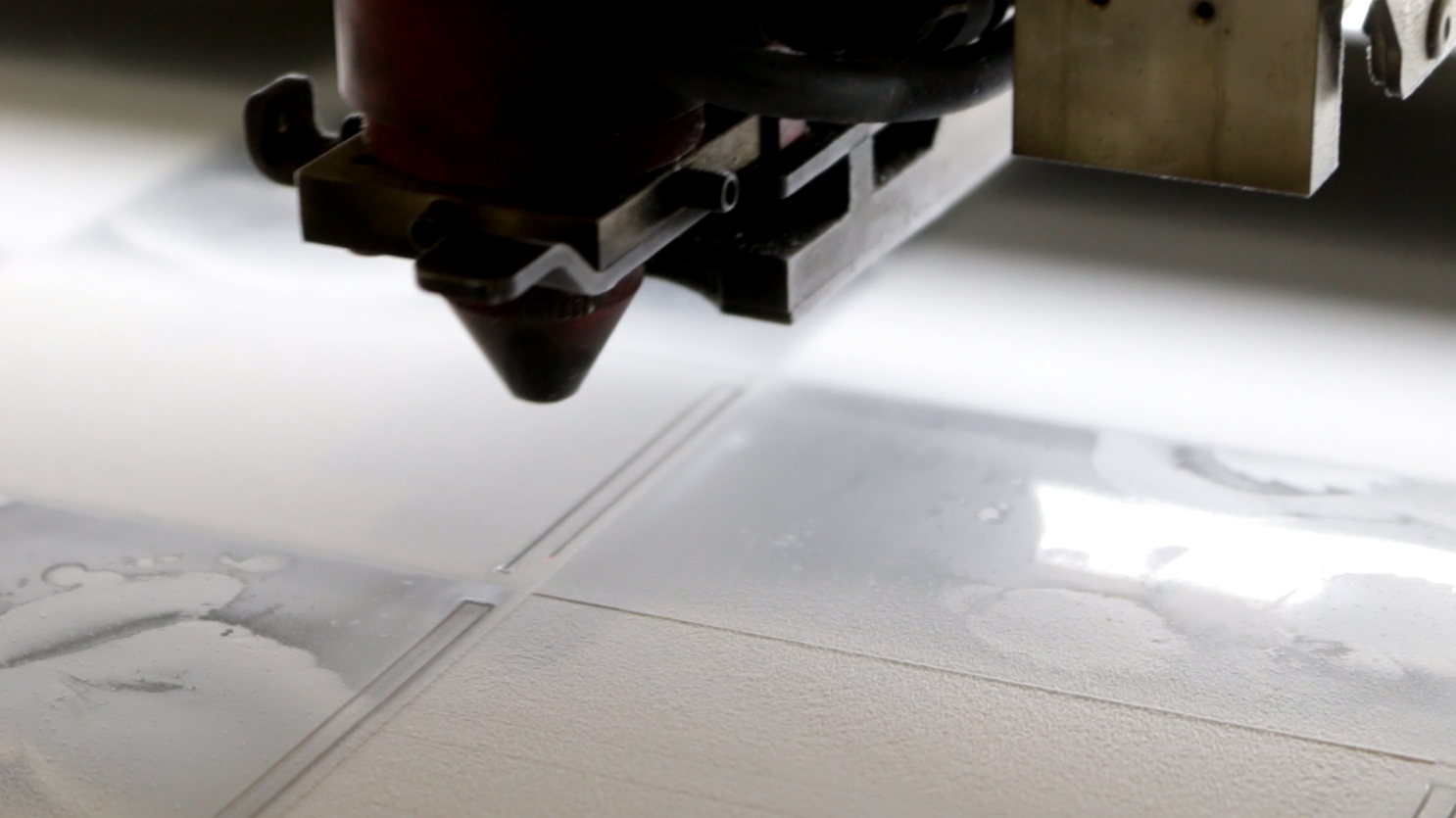 Picture of Full Cutting the Board