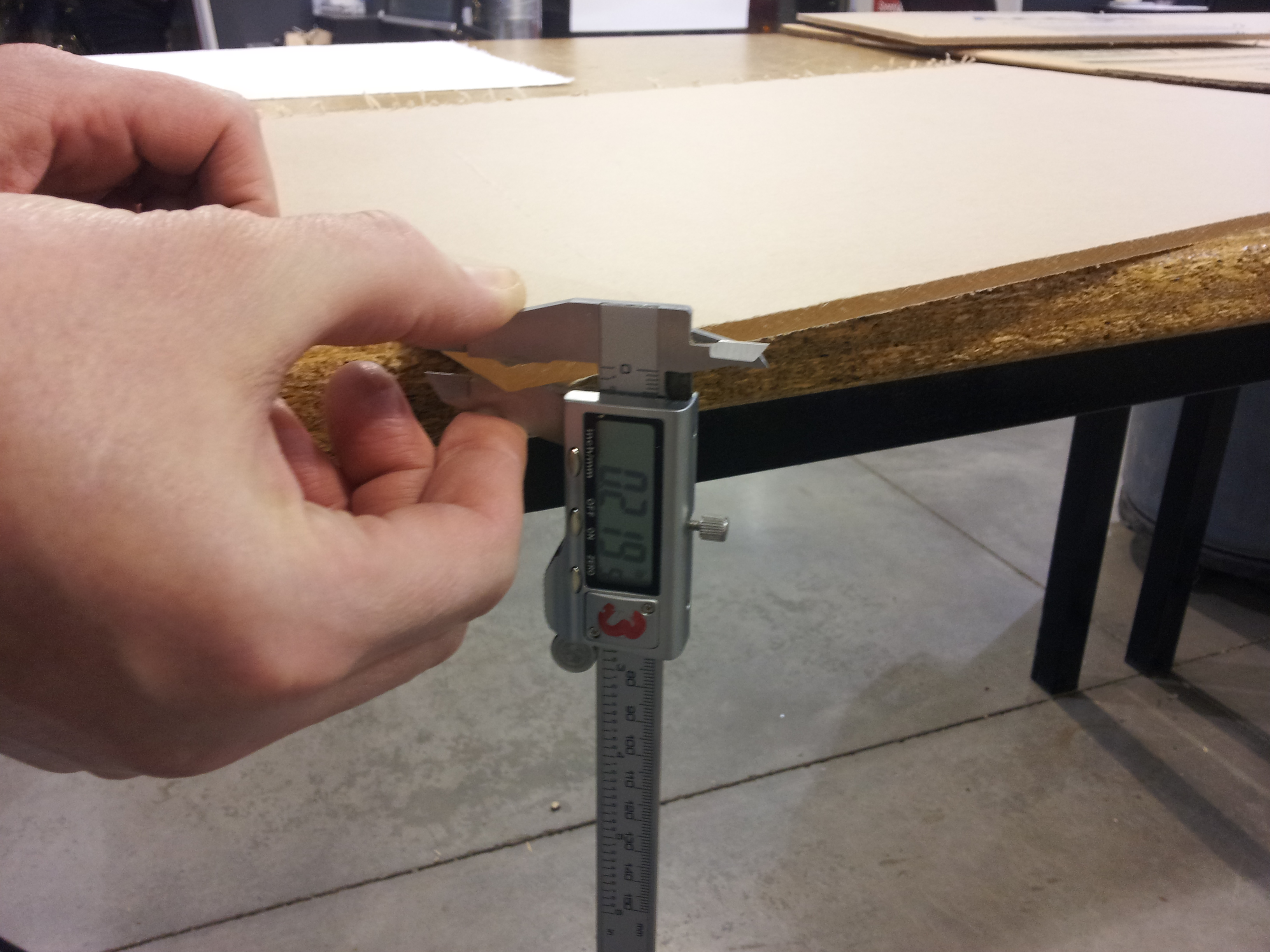 Picture of Measurements