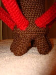 Step 5: Tail Pins