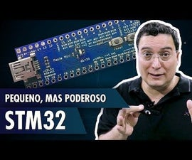 Small But Powerful: STM32