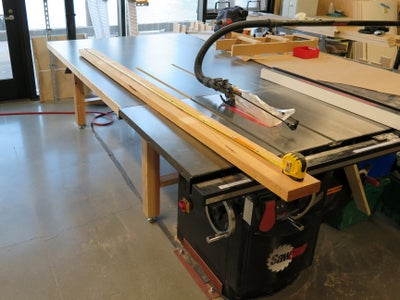 Stretching the Canvas: Selecting Wood