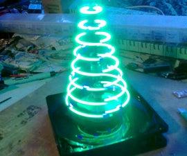 POV Christmas Tree