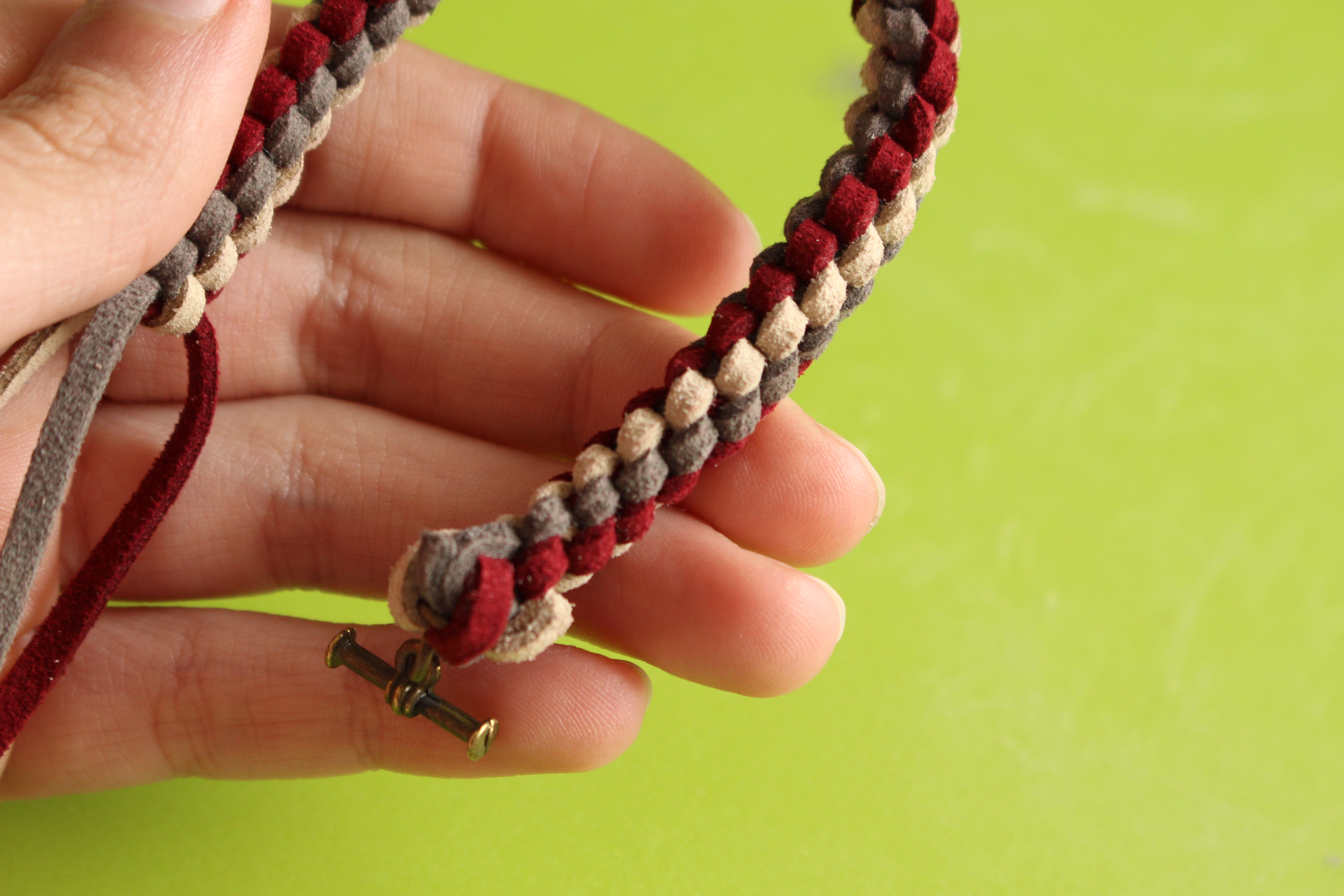 Picture of And Even More Knotting