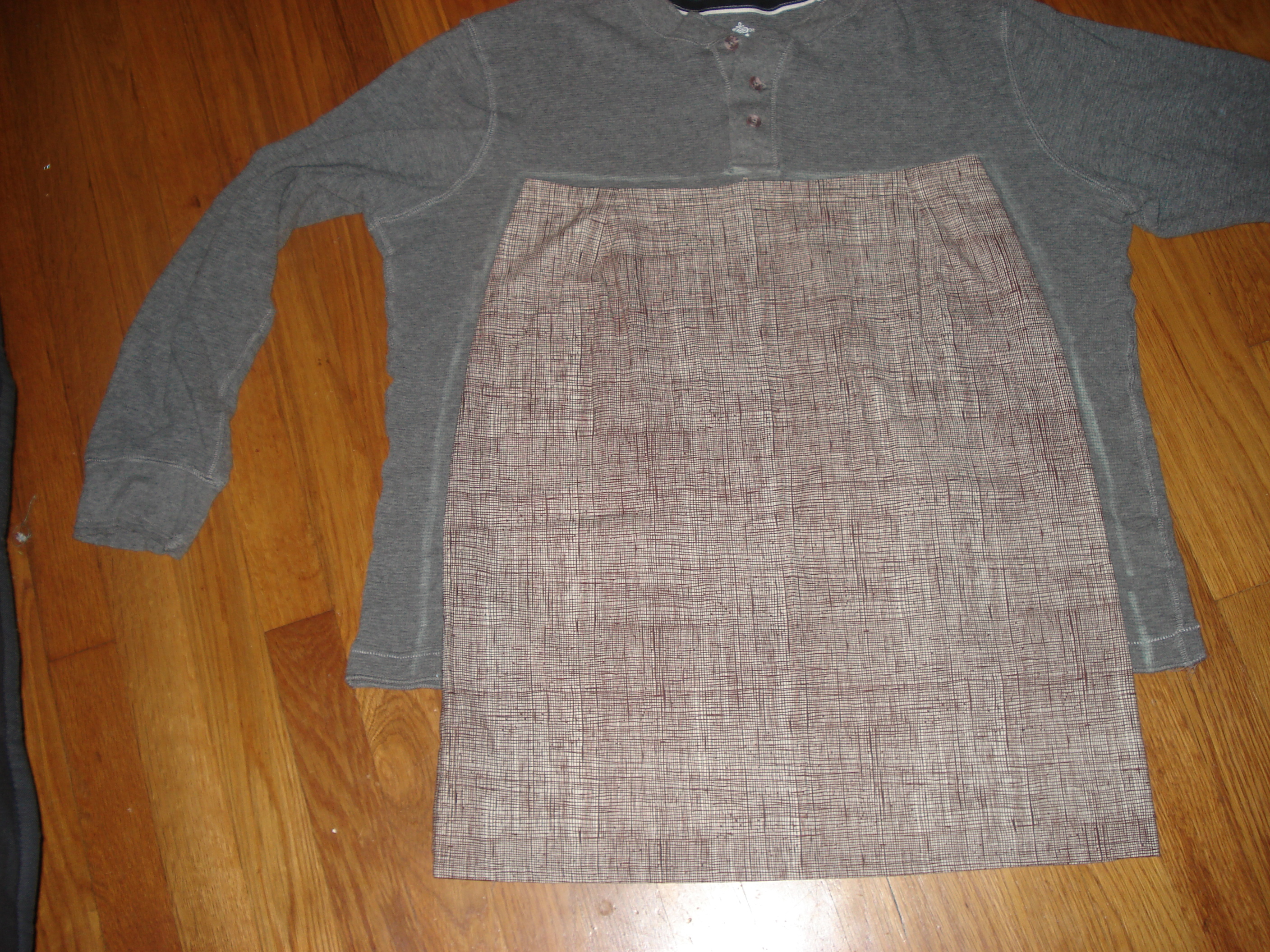 Picture of Create Skirt