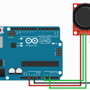 Using a joystick with your Arduino