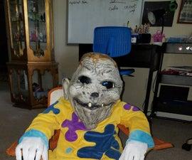Halloween Goblin - Kid Size Prop/Decoration