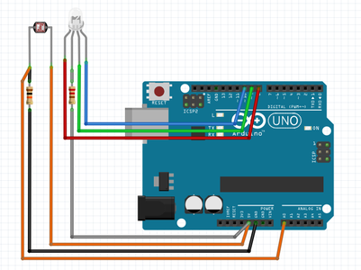 Connect the Sensor to Arduino and Calibrate