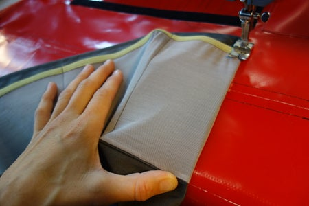 Component Pouch: Attach