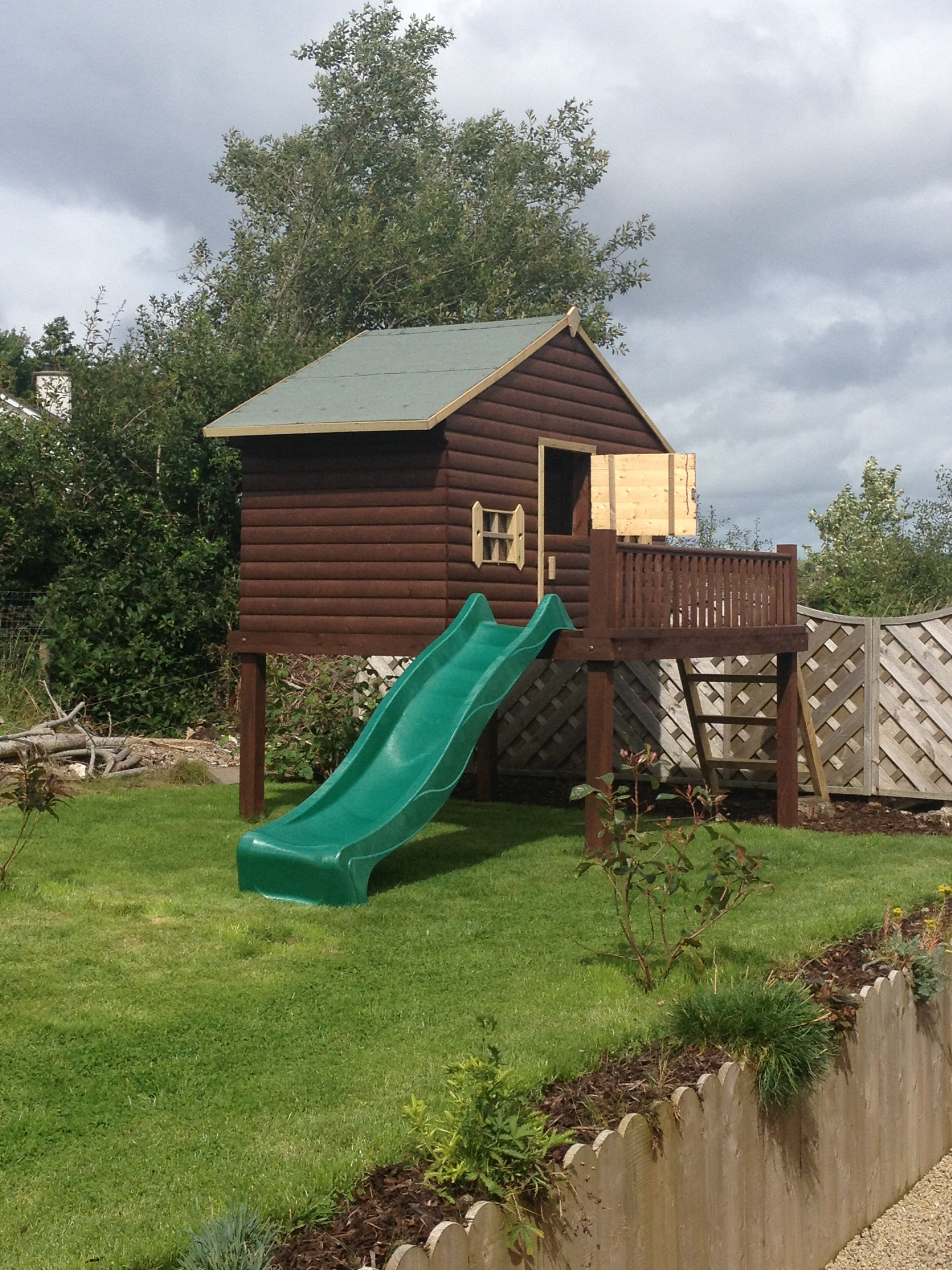 Picture of Playhouse