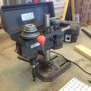 Bench-Top Drill Press to Portable Drill Press