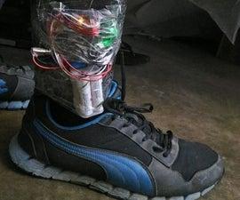 Smart Shoes-Walking Towards a Better Future