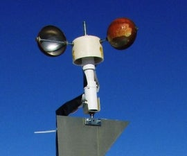 Weather Station 5