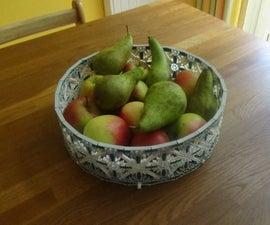 K´nex Fruit Tray